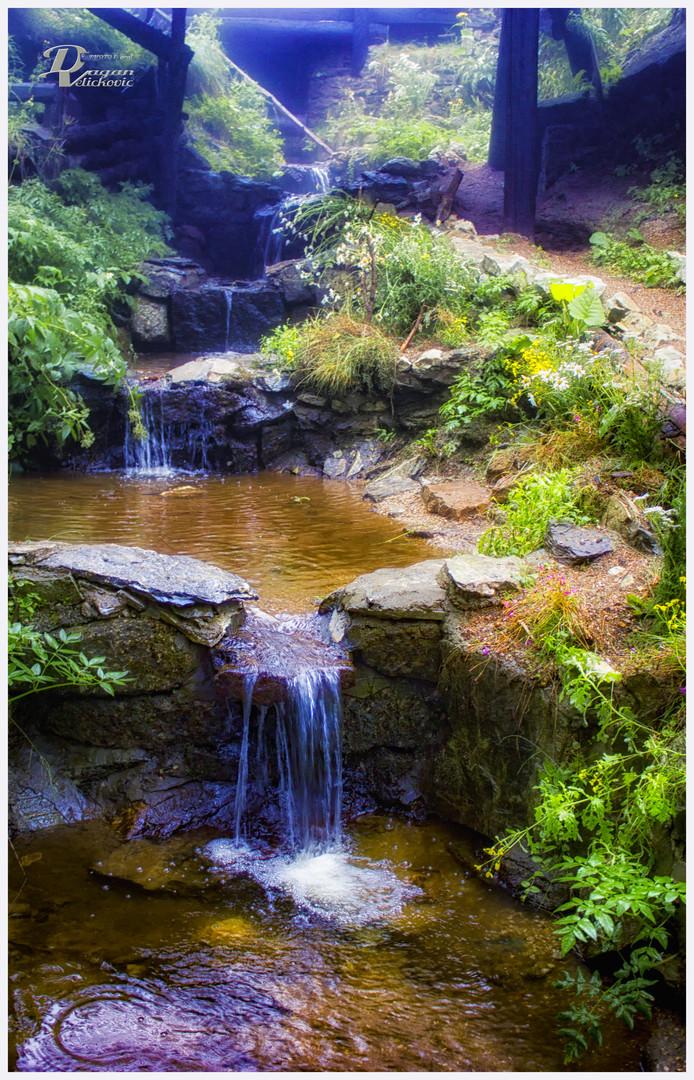 planinska voda