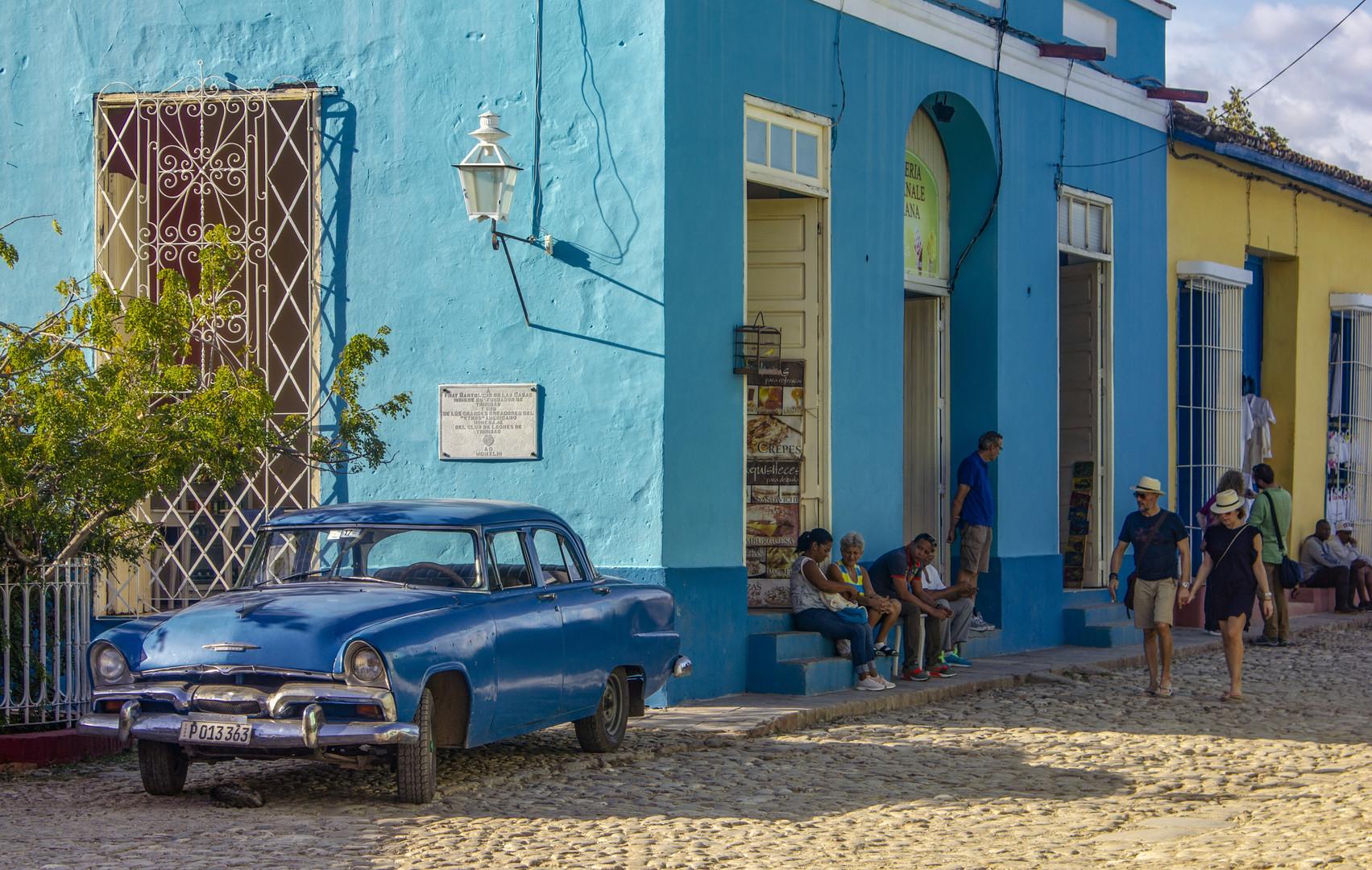 Kuba prekjuče