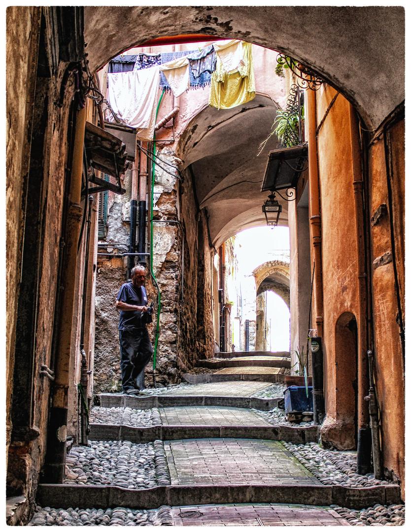 San Remo - budžaci