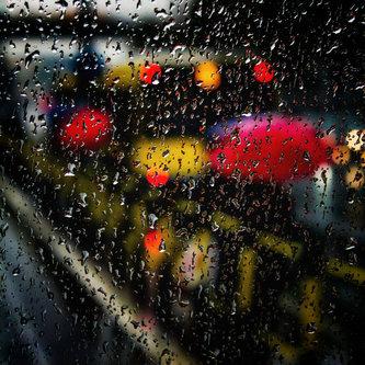 dragan Rain