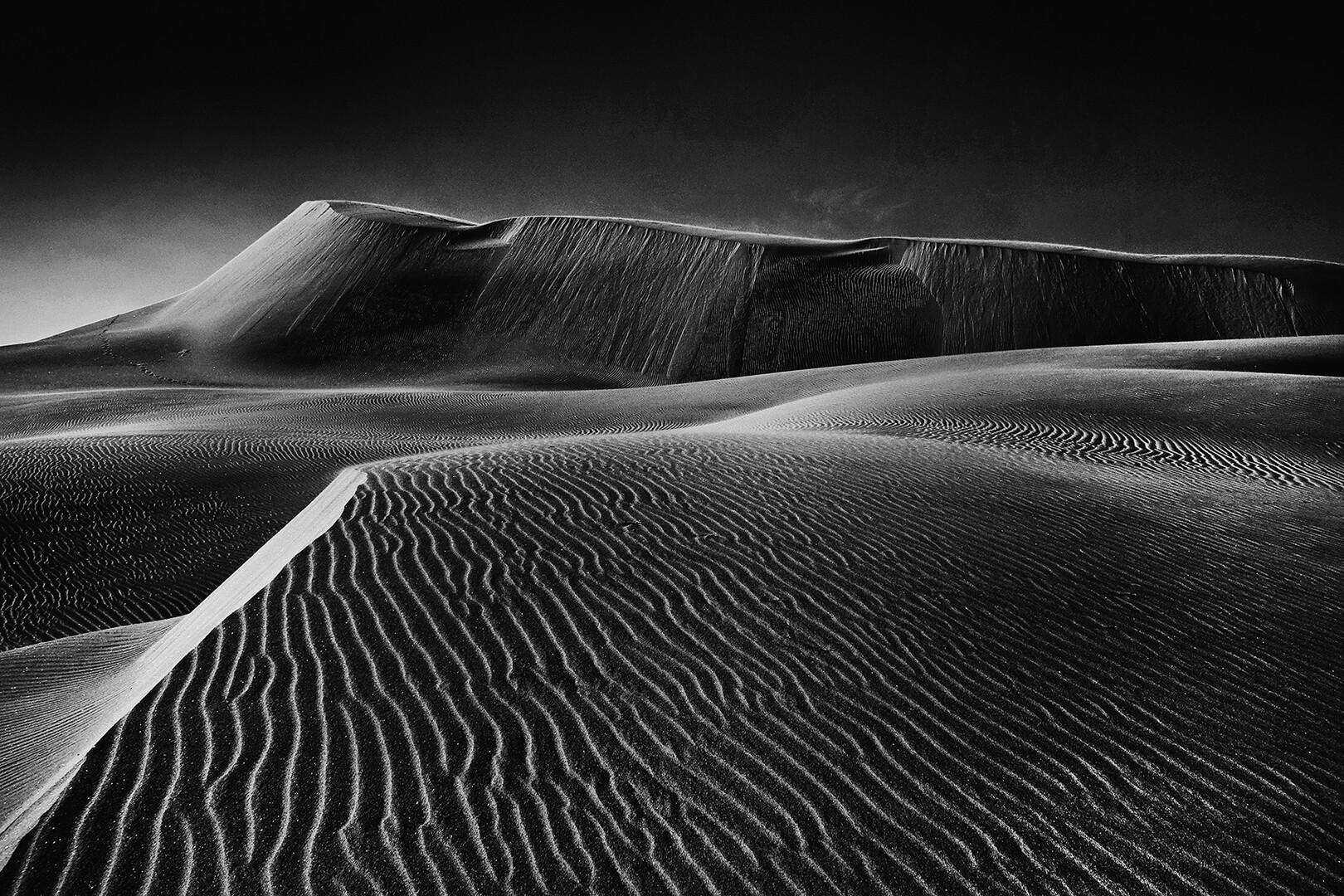 Mangawhai Dunes