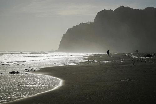 dragannz Beach Walk