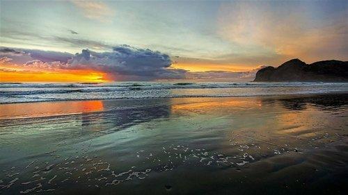 dragannz Bethells Beach