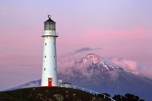 dragannz Cape Egmont Lighthouse