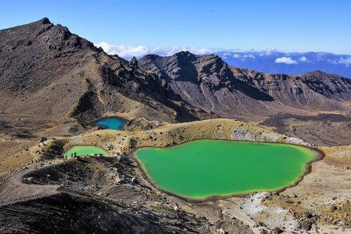 dragannz Emerald Lakes