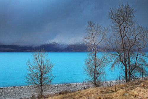 dragannz Glecersko jezero...