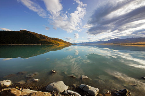 dragannz Jezero Tekapo
