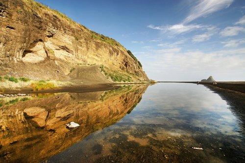 dragannz Karekare Cliffs