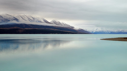 dragannz Lake Pukaki