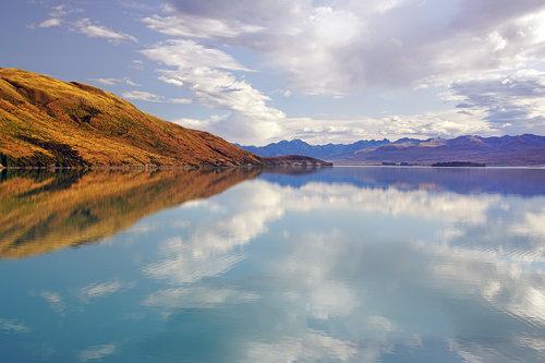 dragannz Lake Tekapo