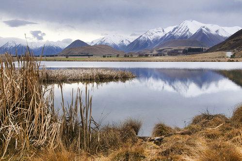 dragannz Maori Lakes