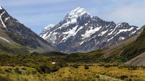 dragannz Mt Cook