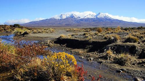 dragannz Mt Ruapehu