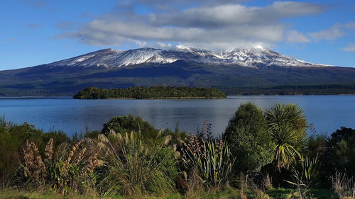 dragannz Mt Tongariro