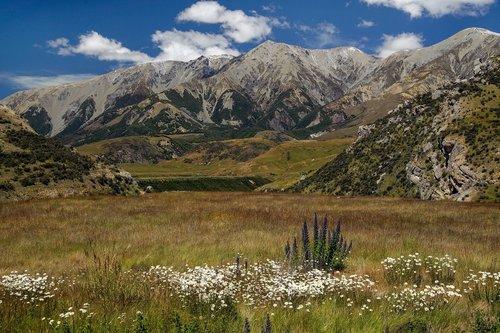 dragannz Southern Alps