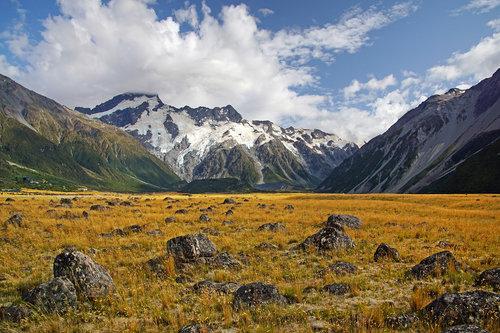 dragannz Tasman Valley