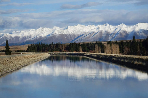 dragannz Tecapo Canal