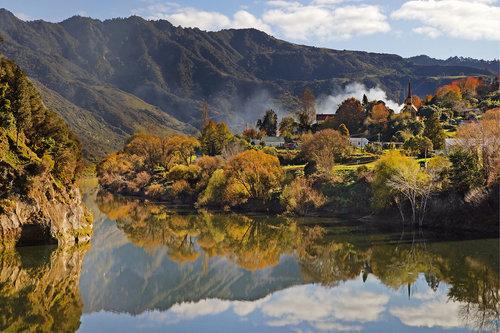 dragannz Whanganui River