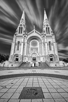 dramil Basilique Sainte-Anne-de-Beaupré