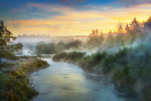 dramil Jutro na rijeci