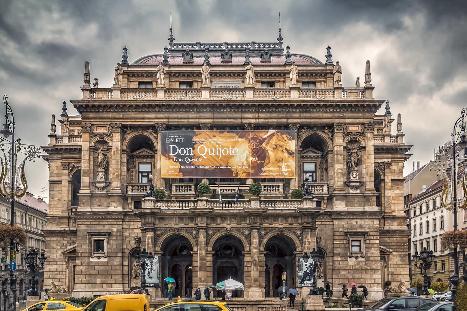 Vreme je za Operu