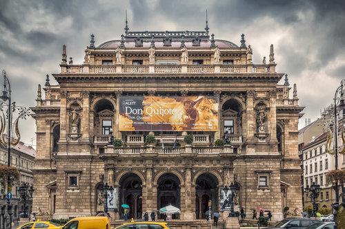 drgrba Vreme je za Operu