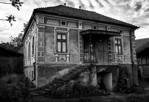 drris66 Kuća iz Braćevca