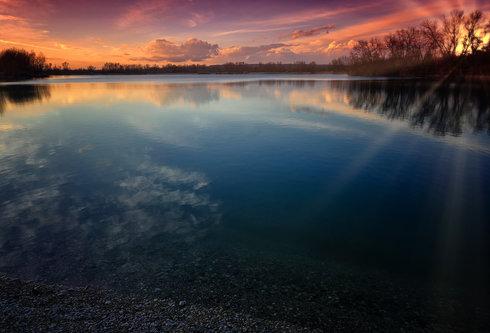 dumicsilvio Jezero
