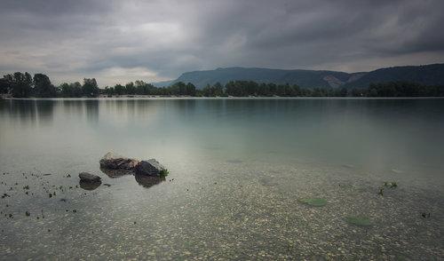 dumicsilvio Lake