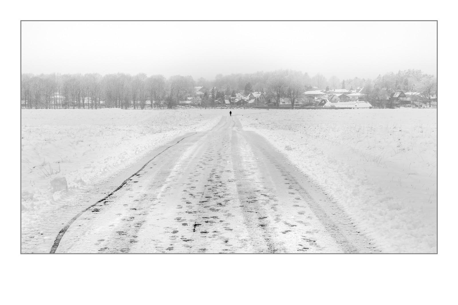 Posljednji snijeg