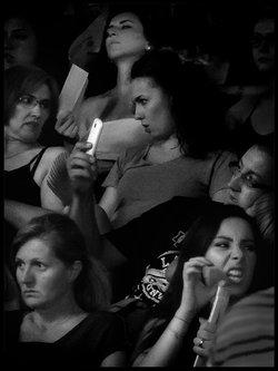 dusvuk Pozorišna publika