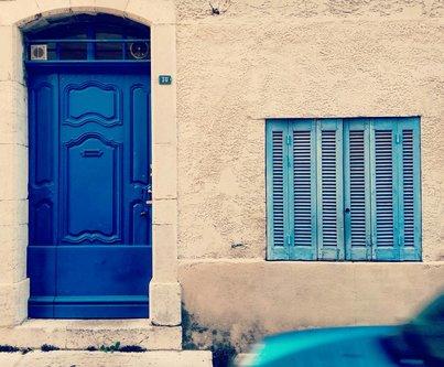 eklektikum plave