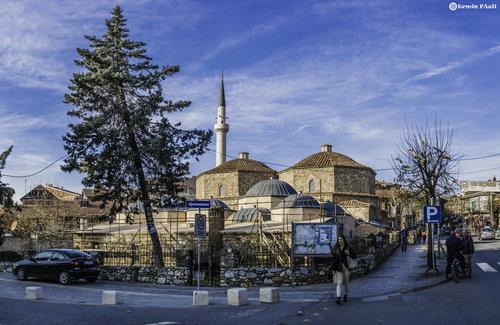 ermin1988 Gazi Mehmet Pasha Hamam u Prizrenu