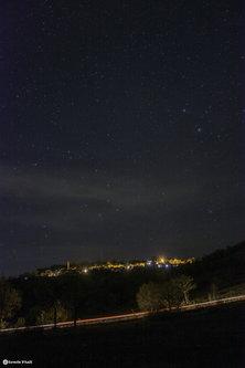 ermin1988 Zvezde iznad sela