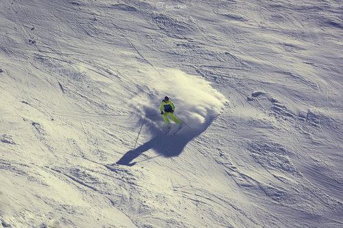 ermin1988 Skijas