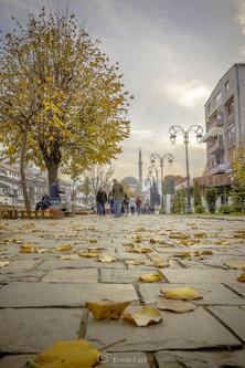 ermin1988 Jesen u Prizrenu