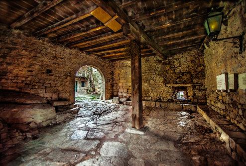 esekerri abandoned