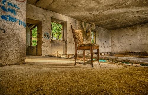 esekerri chair