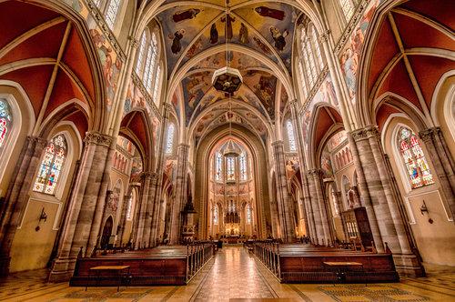 esekerri u katedrali