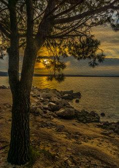 esekerri sunset