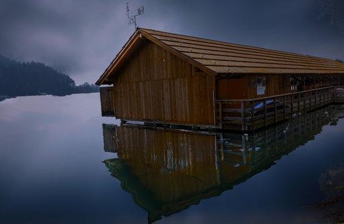 esekerri jutro na jezeru
