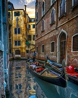 esekerri venezia