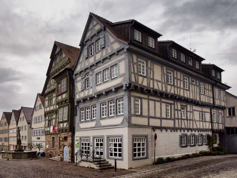Deutsch Architecture