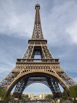 felixthecat6 Eiffel