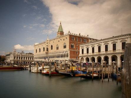 felixthecat6 Palazzo Ducale