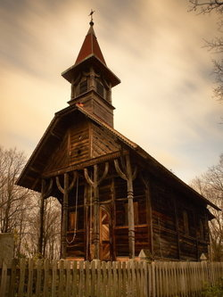 felixthecat6 kapela sv Antuna Padovanskog