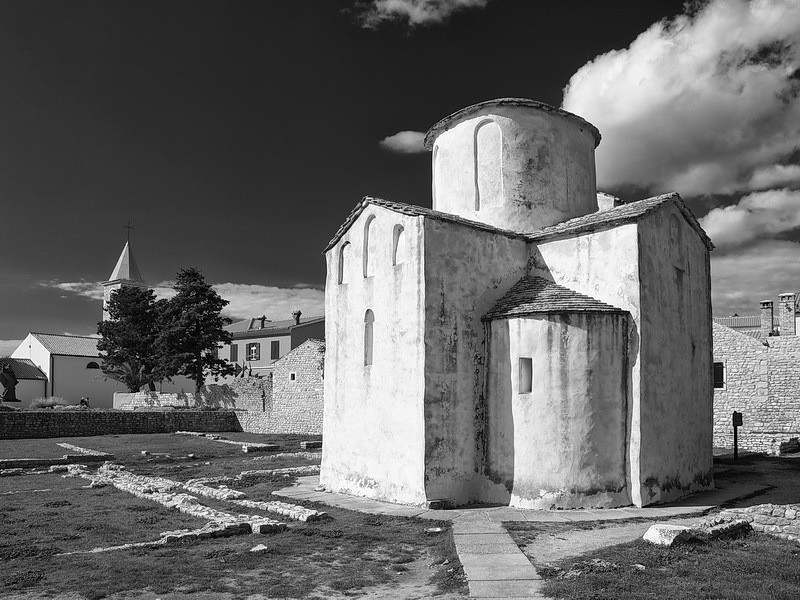 Crkva sv Križa