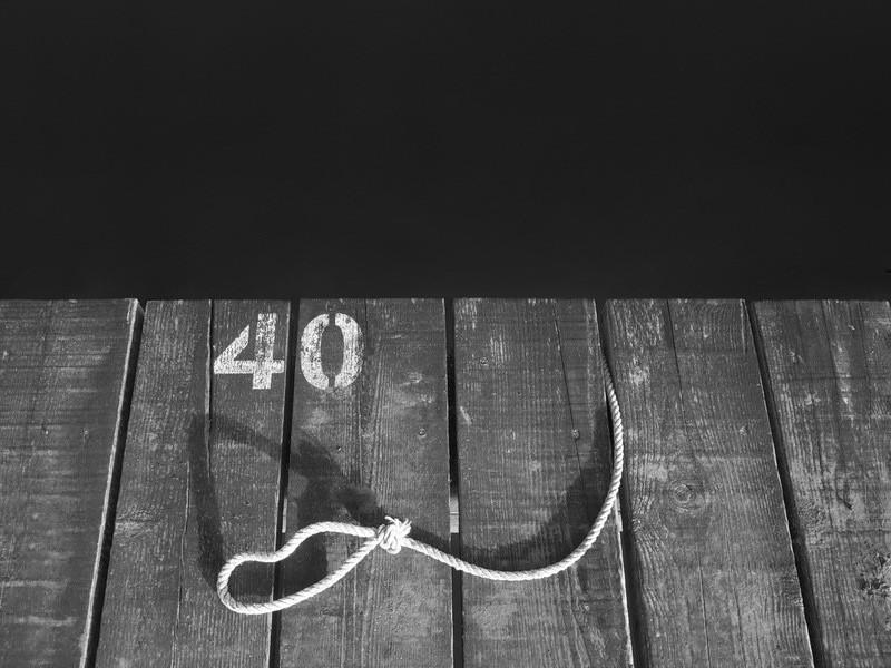 I Am 40