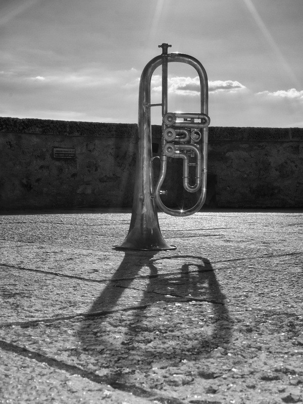 Trsat Trumpet