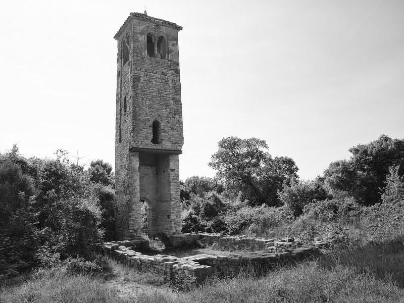 Zvonik sv Ivana Evandjeliste